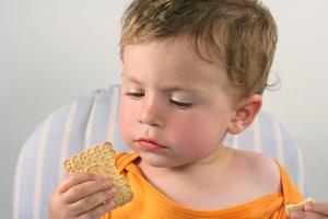 Фото №1 - Как правильно выбрать детское печенье