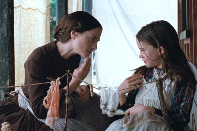 Фото №6 - Легендарные фильмы, которые, оказывается, сняли женщины