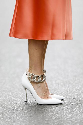 Фото №5 - Модный гороскоп: выбираем идеальную обувь по знаку Зодиака