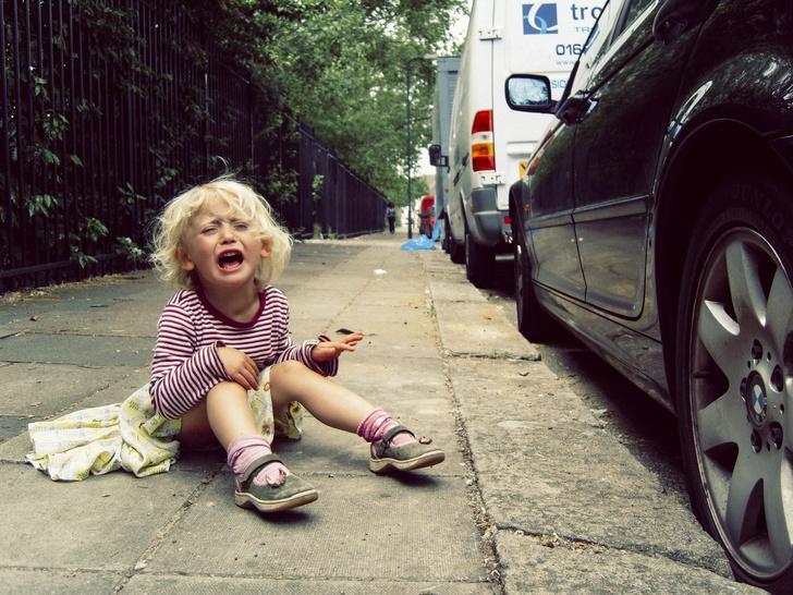 Фото №2 - Хорошо вести нельзя капризничать: как справляться с детскими истериками