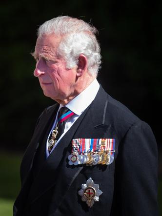 Фото №3 - Как роль Чарльза в королевской семье изменилась после смерти принца Филиппа