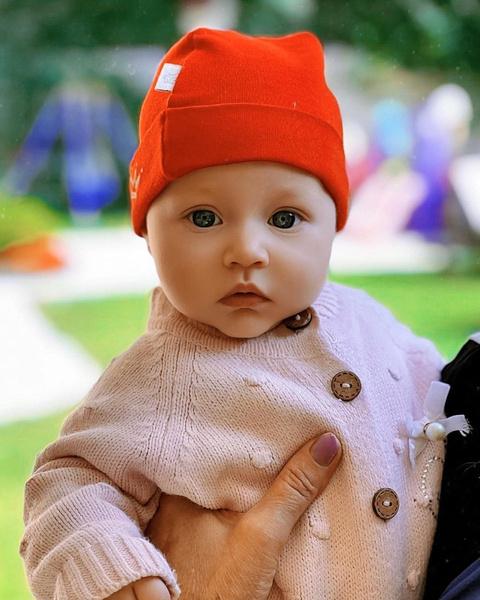 Витас впервые показал 4-месячную дочь и удивил поклонников