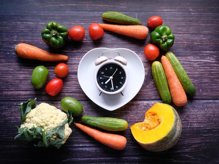 Фото №7 - Худеем вместе: самые модные диеты 2021 года