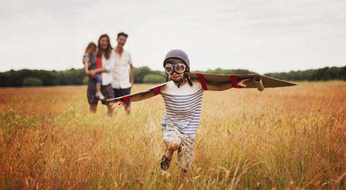 Требовательность к себе не делает нас хорошими родителями