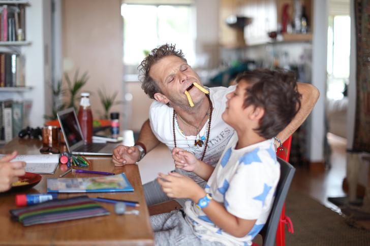 Фото №1 - 20 дурацких научных фактов, с помощью которых ты сможешь поразить своего ребенка