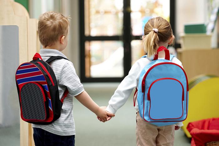 Фото №1 - Как подготовить ребенка к школе