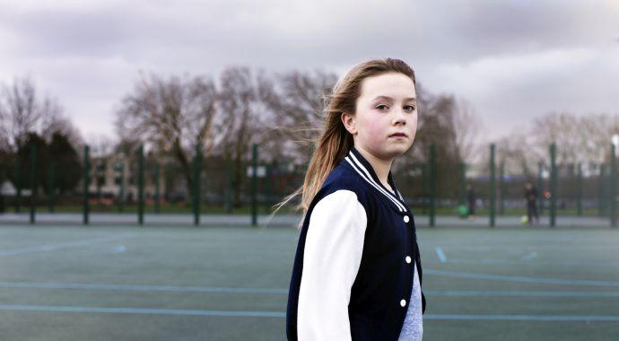 13 признаков, что над ребенком издеваются в школе