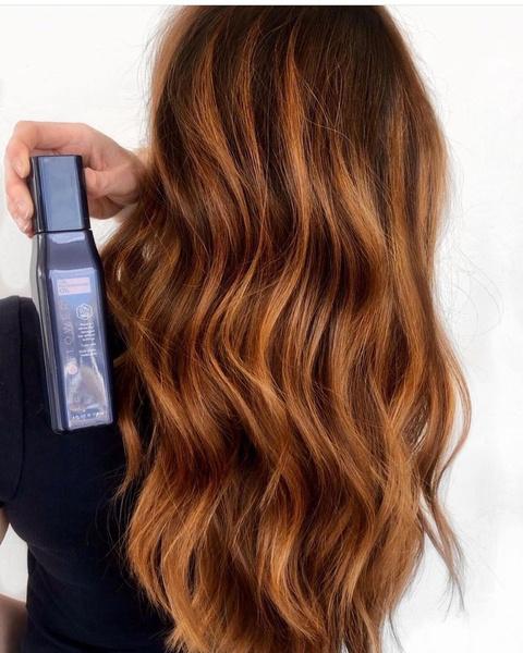 Фото №4 - Карамельный цвет волос: идеи окрашивания, которые ты захочешь повторить
