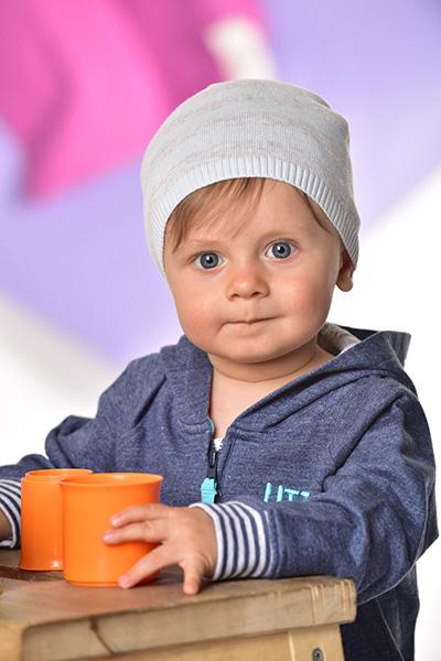 Фото №10 - Итоги третьего кастинга конкурса «Малыш с обложки»