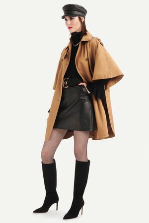 Фото №6 - Гимн новой жизни: бренд Luisa Spagnoli представил стильную осенне-зимнюю коллекцию