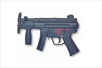 Фото №4 - Как устроен пистолет-пулемет ПП-2000