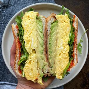 Фото №3 - Тест: Закажи еду, а мы угадаем твой любимый цвет