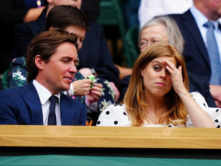 Фото №3 - Почему принцесса Беатрис еще не назвала имя своей дочери (и вряд ли сделает это в ближайшие недели)