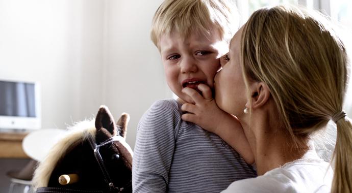 Эмоциональный интеллект не может развиться, если мы окружаем ребенка запретами