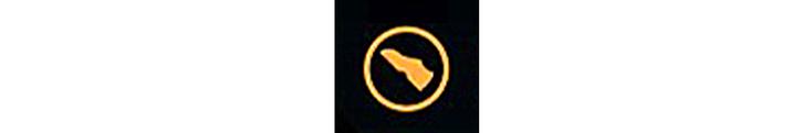 Фото №18 - Самый полный гид по контрольным лампам приборной панели твоего автомобиля