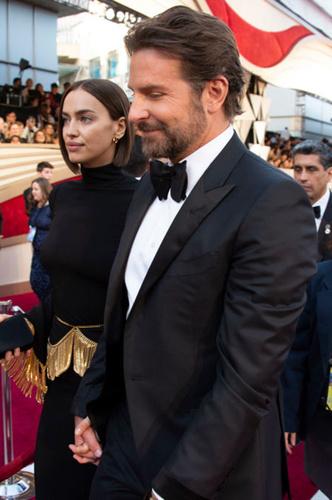Фото №2 - Шейк, Купер, Гага: любовный треугольник на «Оскаре»