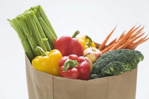 Хорошим примером продуктов с низким гликемическим индексом являются фрукты.