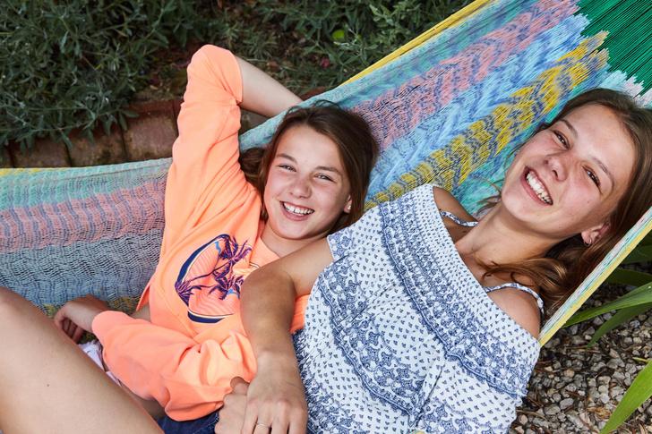 Как вырастить ребенка оптимистом: 7 важных правил