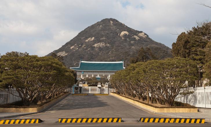 Фото №3 - Правительство Кореи следит за дорамой «Подснежник» с Джису из BLACKPINK 😮
