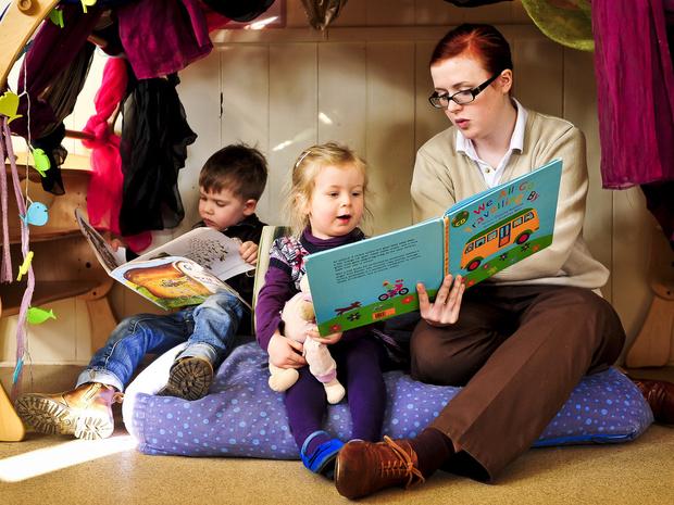 Фото №3 - Как родителям сохранять спокойствие: 5 советов от няни королевской семьи