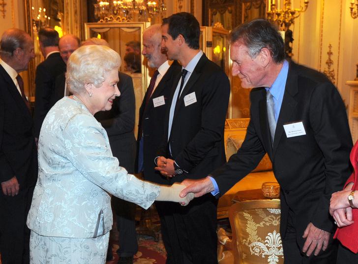 Фото №3 - Секреты Ее Величества: о чем Королева пишет в свой тайный дневник