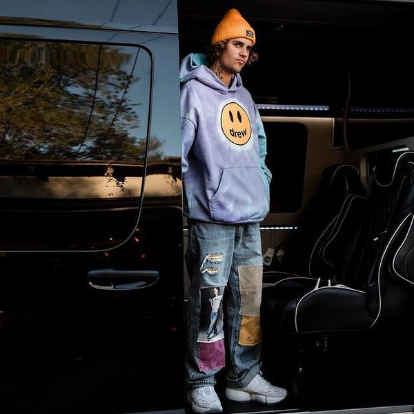 Фото №3 - 3 модные фишки, которые можно позаимствовать у Джастина Бибера