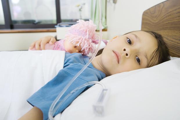Фото №2 - Как защитить ребенка от вирусов в разгар эпидемии