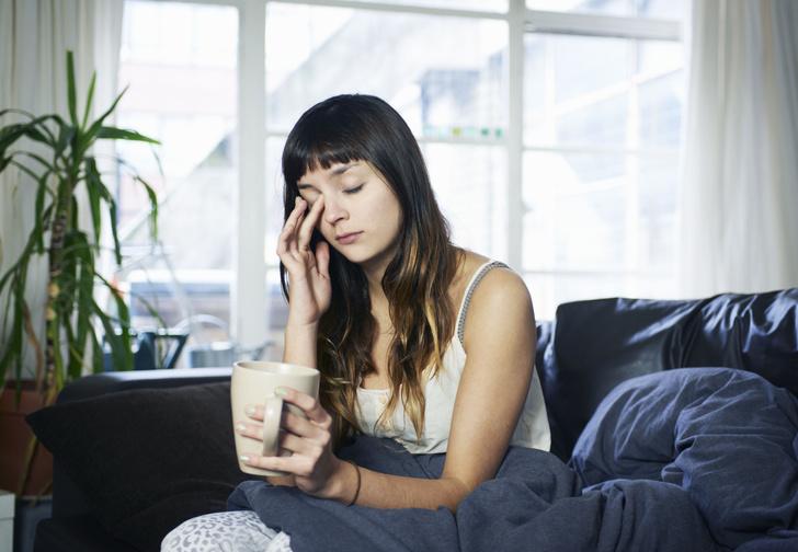 как бороться с усталостью и сонливостью