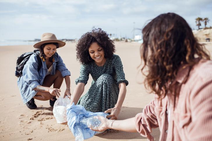 Фото №6 - Спасаем рыбок: самый милый и модный эко-тренд в косметике 🐟