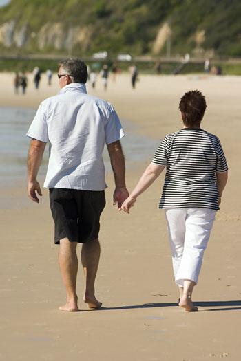 Фото №1 - Секреты долгой совместной жизни раскрыты