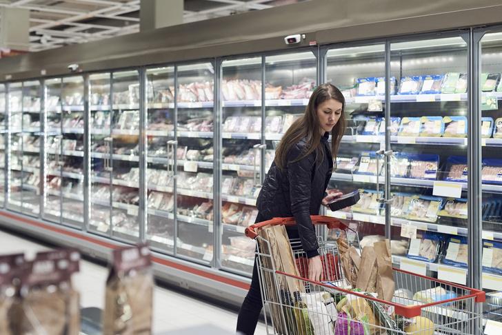 Фото №1 - 5 веских причин, почему опасно оставлять чеки в магазине