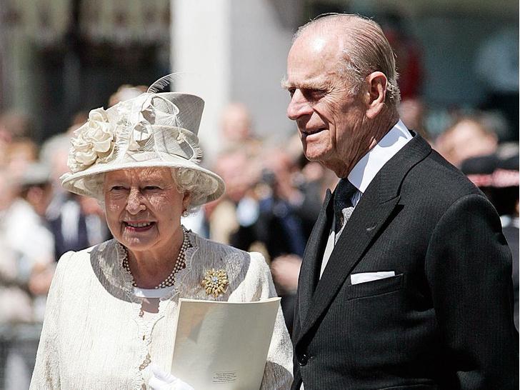 Фото №10 - Не просто украшения: самые красивые драгоценности, которые принц Филипп дарил Королеве