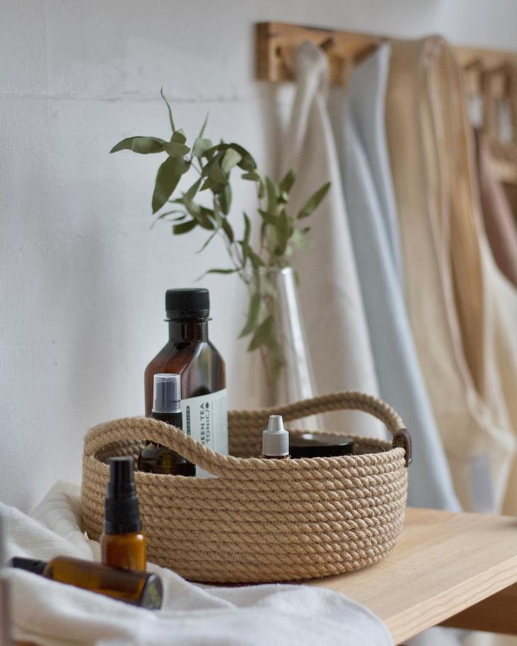 Фото №4 - Осенняя атмосфера в ванной: 5 полезных советов