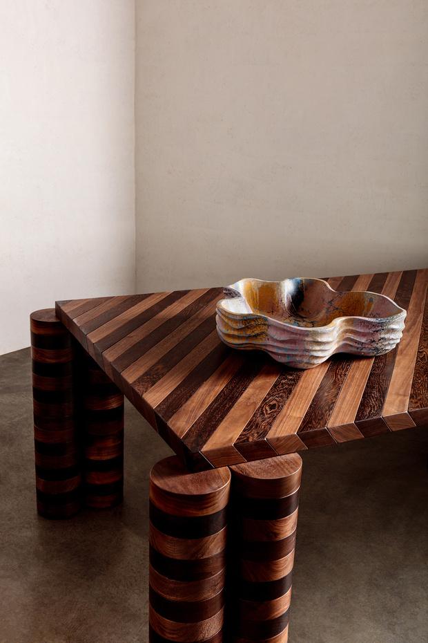 Фото №3 - Transcendence: новая коллекция мебели и аксессуаров Келли Уэстлер