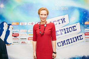 Фото №1 - Мария Киселева с успехом показала премьеру новогоднего шоу на воде