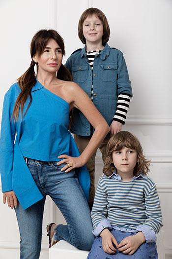 Фото №1 - Новая коллекция одежды для грудничков: все плюсы минимализма