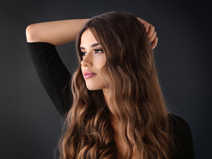 Фото №2 - Как определить свой тип волос (и зачем это нужно)