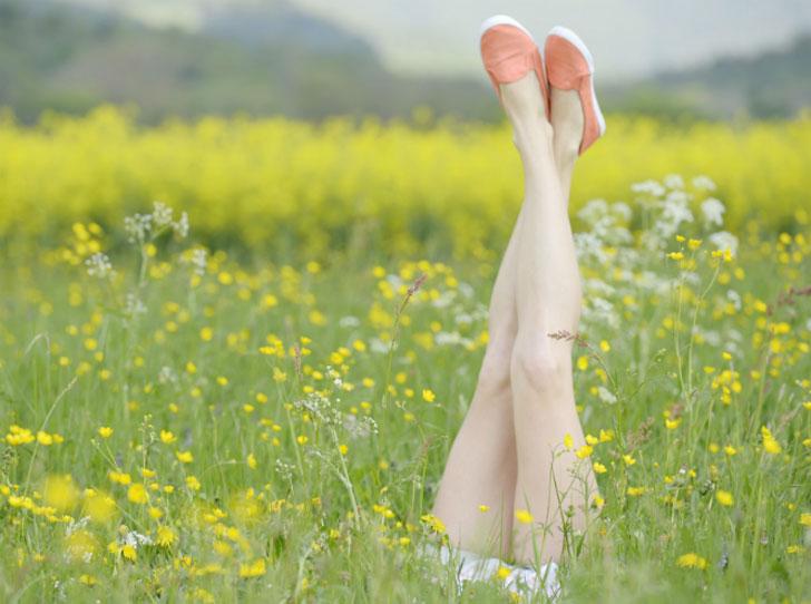 Фото №3 - 6 способов предотвратить варикоз ног