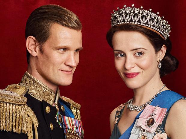 Фото №1 - Ошибки «Короны»: 12 моментов сериала, в которых сценаристы нас обманули