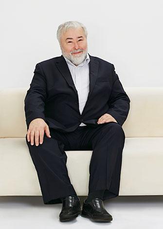 Вадим Петровский, транзактный аналитик