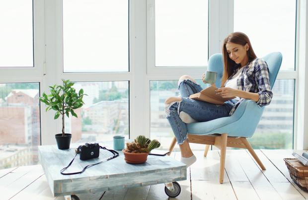 Фото №9 - Готові схеми: як перетворити балкон в круте місце для літнього відпочинку