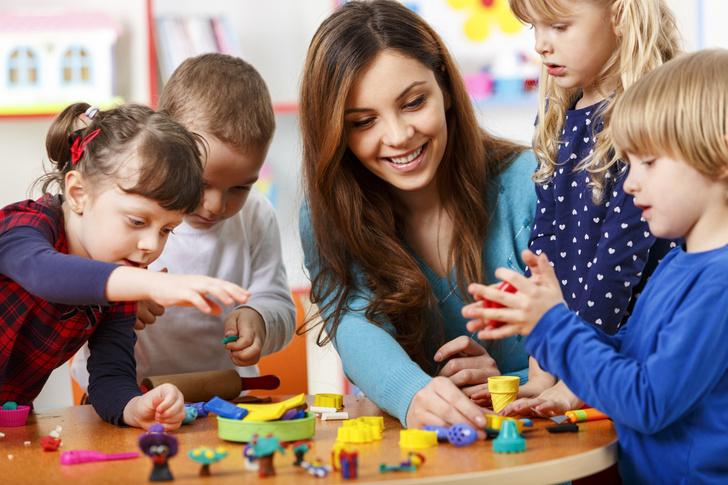 Фото №1 - А в России можно: 8 фраз, которые воспитатели в Европе не говорят детям