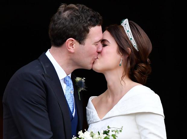Фото №17 - Принцесса Евгения и Джек Бруксбэнк: 10 вдохновляющих фактов о королевской паре