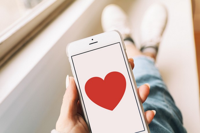 How dating apps keep us from finding love