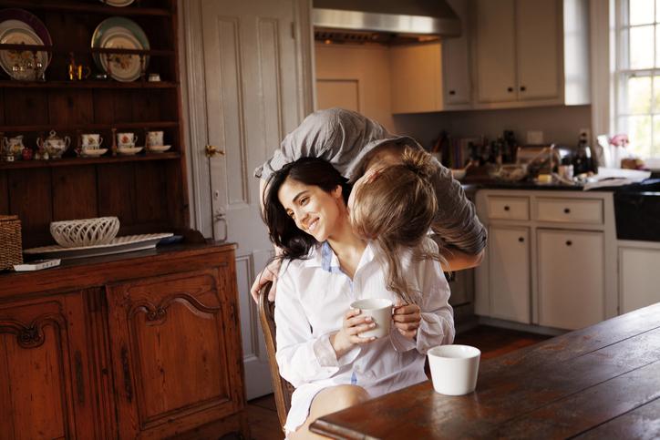 Фото №2 - Виновата ли жена в том, что муж мало зарабатывает