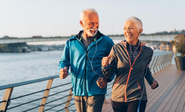 Как жить долго и сохранить здоровье и молодость