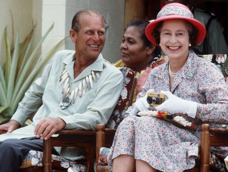 Фото №2 - Королевский юмор: как Елизавета разыграла принца Филиппа (и заодно «отомстила» ему)