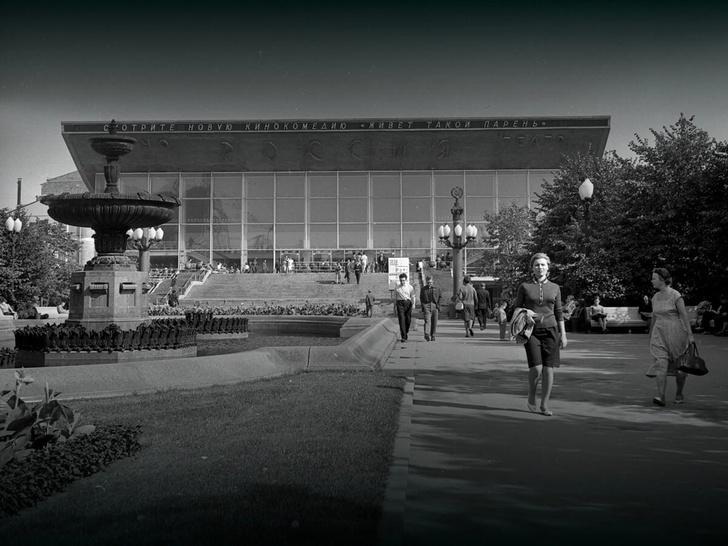Фото №3 - «Ночь искусств» в Музее Москвы
