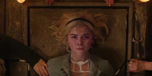 Фото №5 - «Леденящие душу приключения Сабрины»: 10 моментов финального сезона, которые разбили нам сердечки
