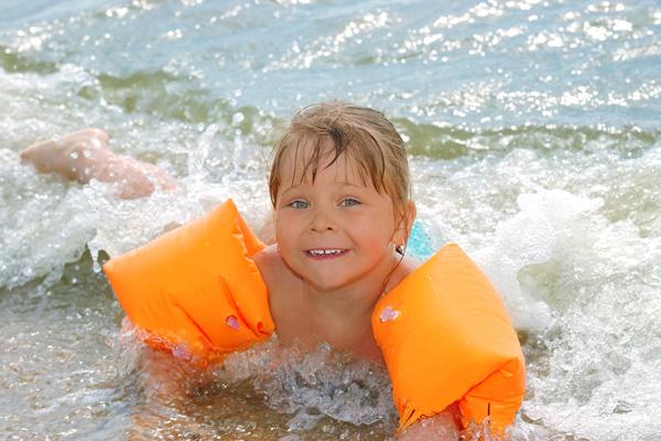 Фото №4 - Правила купания в водоемах